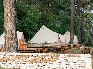 Camp DVOR 'PINE'