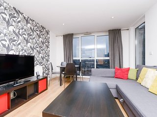 Edge 26 Velocity · Premium 2 Bedroom Apartment In Stratford