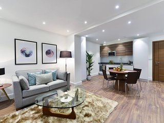 Fortess Road Flat 5 · Sophisticated 1 Bedroom Apartment Near Camden Town
