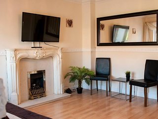 Travanson Close · Comfortable stay in a cosy house