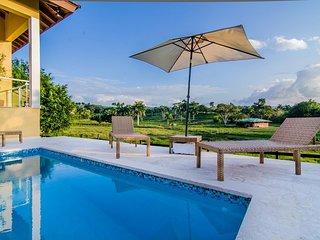 Terramar Estates #2 Private Executive Villa with Excellent View