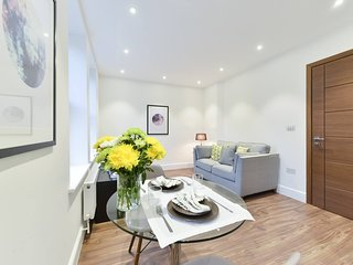 Fortess Road Flat 04 · Breathtaking 1 Bedroom Apartment Near Camden Town
