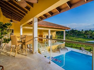 Terramar Estates #2 Private Executive Villa with Excellent View