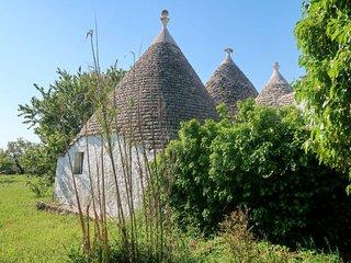 3 bedroom Villa in Fogliarella, Apulia, Italy : ref 5654294