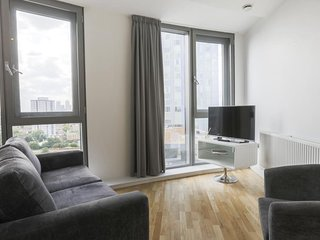 Stratford 163 · Super Comfy Apartment Near Westfield Stratford