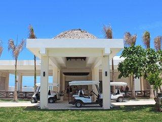 Ocean View Villa Deluxe 3 Bedroom