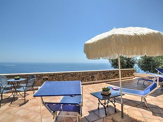 2 bedroom Villa in Praiano, Campania, Italy : ref 5228354