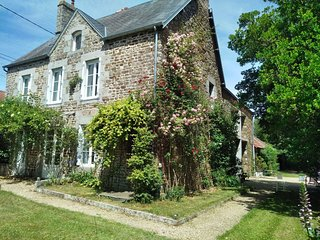4 bedroom Villa in Saint-Pair-sur-Mer, Normandy, France - 5556561