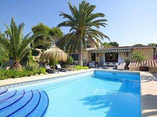 4 bedroom Villa in Casas de Torrat, Valencia, Spain : ref 5556324