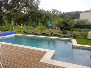 3 bedroom Villa in Faviere, Provence-Alpes-Cote d'Azur, France : ref 5654274