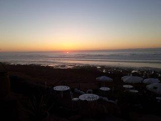 Point repos et vacances a Dar Bouazza