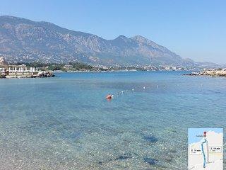 ♥ Sea View Penthouse ♥ Alsancak Kyrenia Girne
