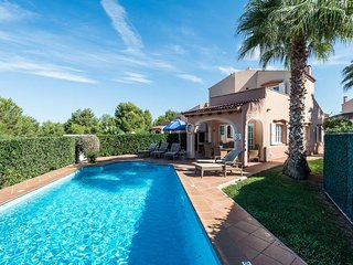 1 bedroom Villa in Ciutadella, Balearic Islands, Spain : ref 5441106