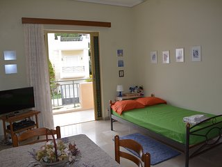 Saronida  Sun  Beach  appartment