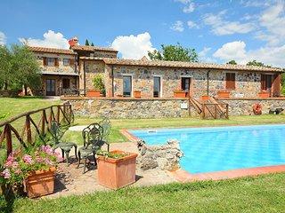 5 bedroom Villa in Radicofani, Tuscany, Italy - 5556348