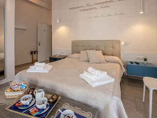 Bed & Breakfast in Salerno ID 548
