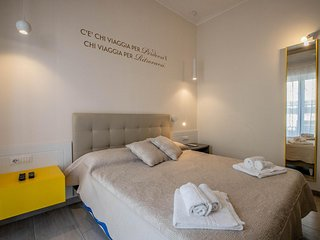 Bed & Breakfast a Salerno ID 550