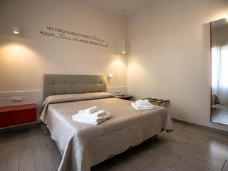 Bed & Breakfast a Salerno ID 551
