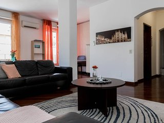 Milano Holiday Apartment 14475