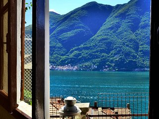Nesso Holiday Apartment 14437