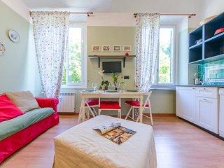 Genoa Holiday Apartment 14476