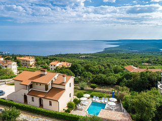6 bedroom Villa in Koromacno, Istria, Croatia - 5605319