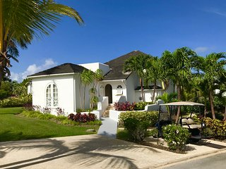 ROYAL VILLA 10, ROYAL WESTMORELAND, ST JAMES
