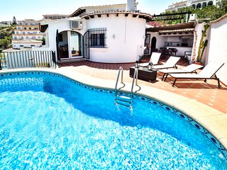4 bedroom Villa in Molinell, Region of Valencia, Spain - 5653761