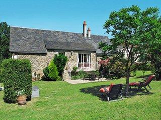 2 bedroom Villa in Civray-de-Touraine, Centre, France : ref 5440995