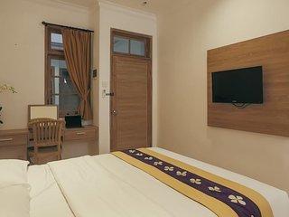 Akila Stay Denpasar: Room 3