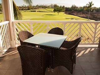 Fairway Villas Waikoloa A21-Golf Views-Summer Special - 7TH NIGHT FREE