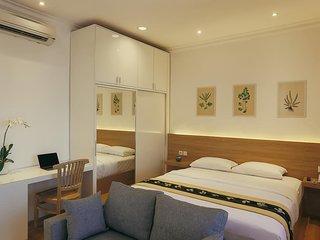 Akila Stay Denpasar: Room 7