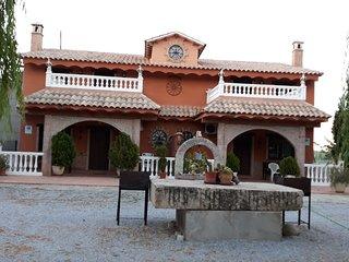 Alquiler casa rural Hoya de la Virgen