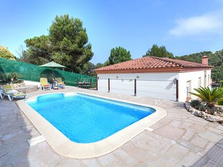 4 bedroom Villa in Lloret de Mar, Catalonia, Spain : ref 5519469