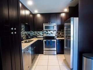 GREY MANOR · KMG: 'GREY MANOR' 3BD 2BA HALLANDALE HOME W/ SPA
