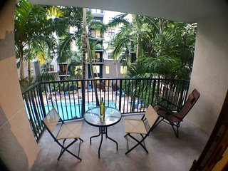 Fort Lauderdale Holiday HotelApartment 12079