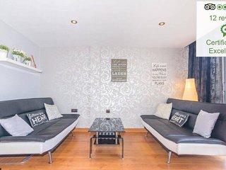 Playmon Apartments 6-2