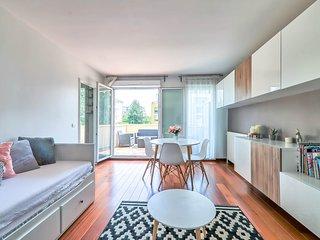 Bussy Apartment (Sleepngo)