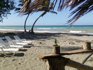 Beach Camping Villa Primavera Las Canas,Cerca de  Cabarete