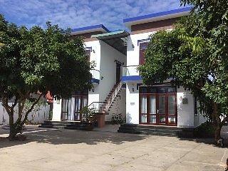Double Room #2 Villa Sapphire Ho Tram