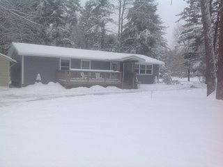 3 bedrooms and 2 baths, that is quiet, cozy, comfortable and close to everything