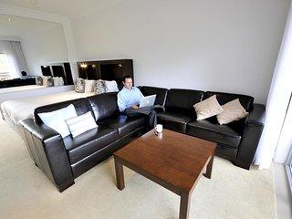 Mercure Resort Gerringong (Standard King Room 3)