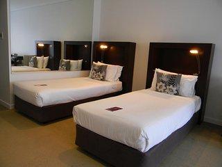 Mercure Resort Gerringong (Standard Twin Room 3)