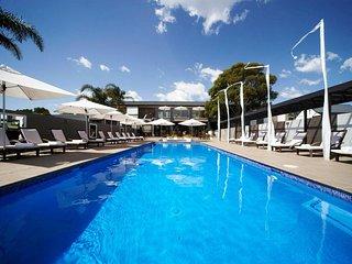 Mercure Resort Gerringong (Superior King Room w/Balcony 4)
