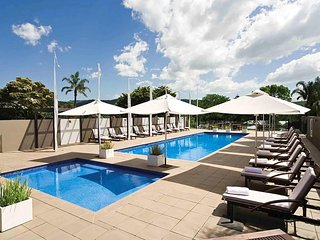 Mercure Resort Gerringong (Superior Room w/Balcony 3)