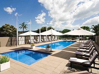 Mercure Resort Gerringong (Superior Room w/Balcony 3)