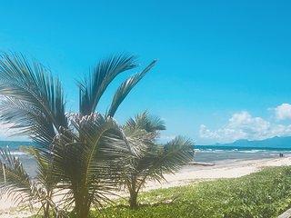 Villa Corail Blanc, Vacances sur la plage
