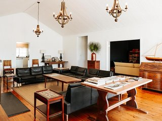 Corunna Station Country House - Pokolbin Hunter Valley