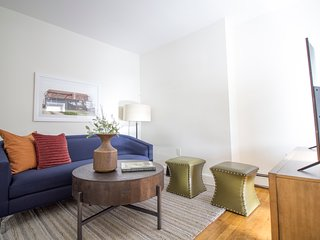 Lovely 1BR in South End by Sonder