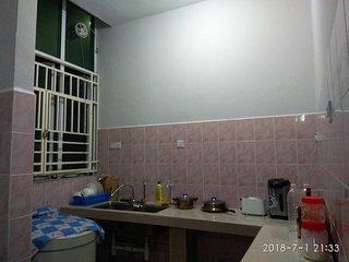 Calvin's Sabah Homestay ( 1Borneo )